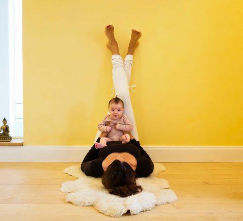 Yoga Femme, extra opties